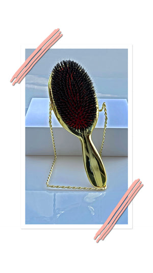 Spa Brush