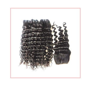 3 Bundle Special Majesty Wave + Closure