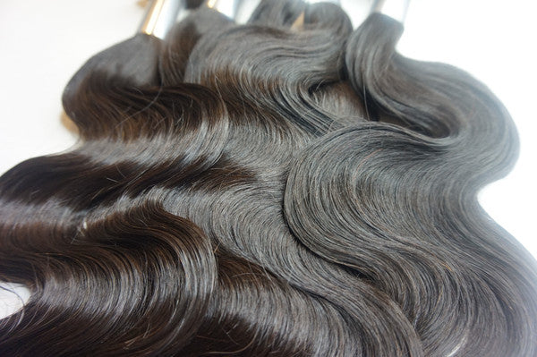 4 Bundle Special Colombian Body Wave