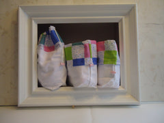 Nursery tubs / dolly bags - TiggiesTinyToes