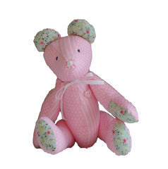 Decorative Bears / Animals-Pink Collection - TiggiesTinyToes
