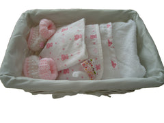 Gift Baskets with Tiggies Tiny Toes goodies - TiggiesTinyToes