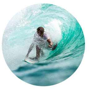 The Crest Cap Travel Tips - Top Surf Spots in the US