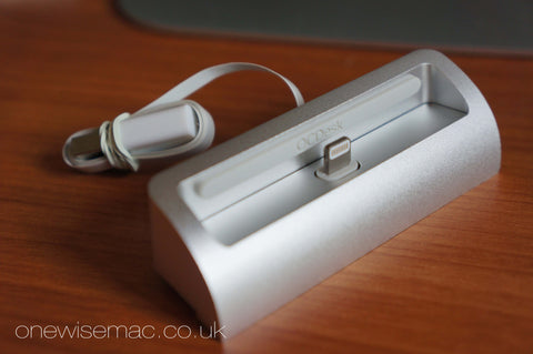OCDock iPhone 5 Docking Station