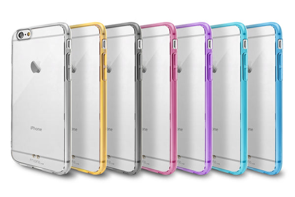 iphone 6s and 6s plus bumper cases from More UK