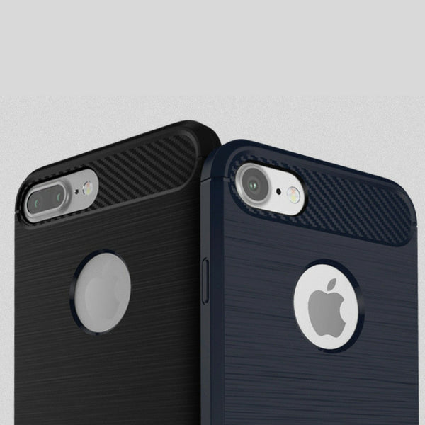 Carbon Armour Cases [5 Colours]