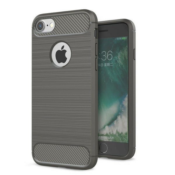 Carbon Armour Cases for iPhone 8