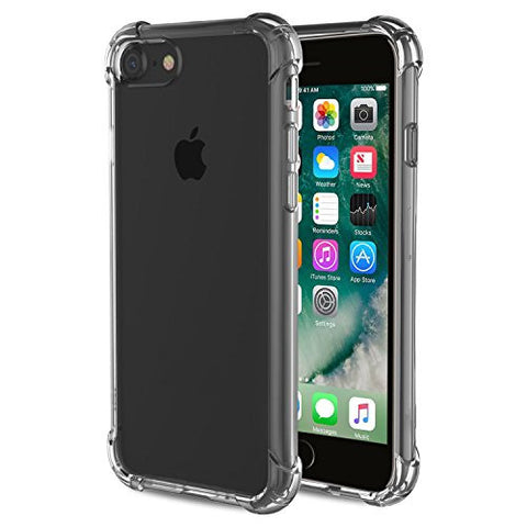 "Ultra Tough Clear Case for iPhone 7 (4.7"")"