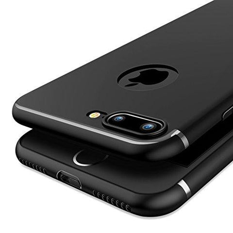 Seamless Ultra Thin Case [Black]