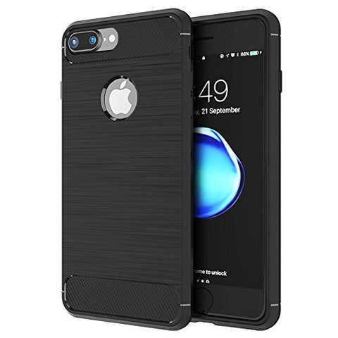 OWM Carbon Armour Series Case for iPhone 6/6s [Black]