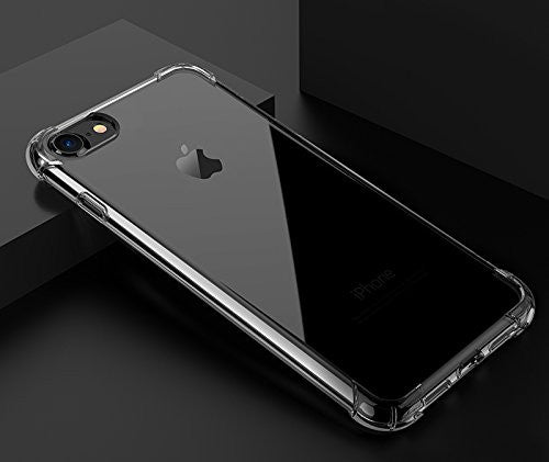 Extreme Tough Clear Case for iPhone 8 Plus