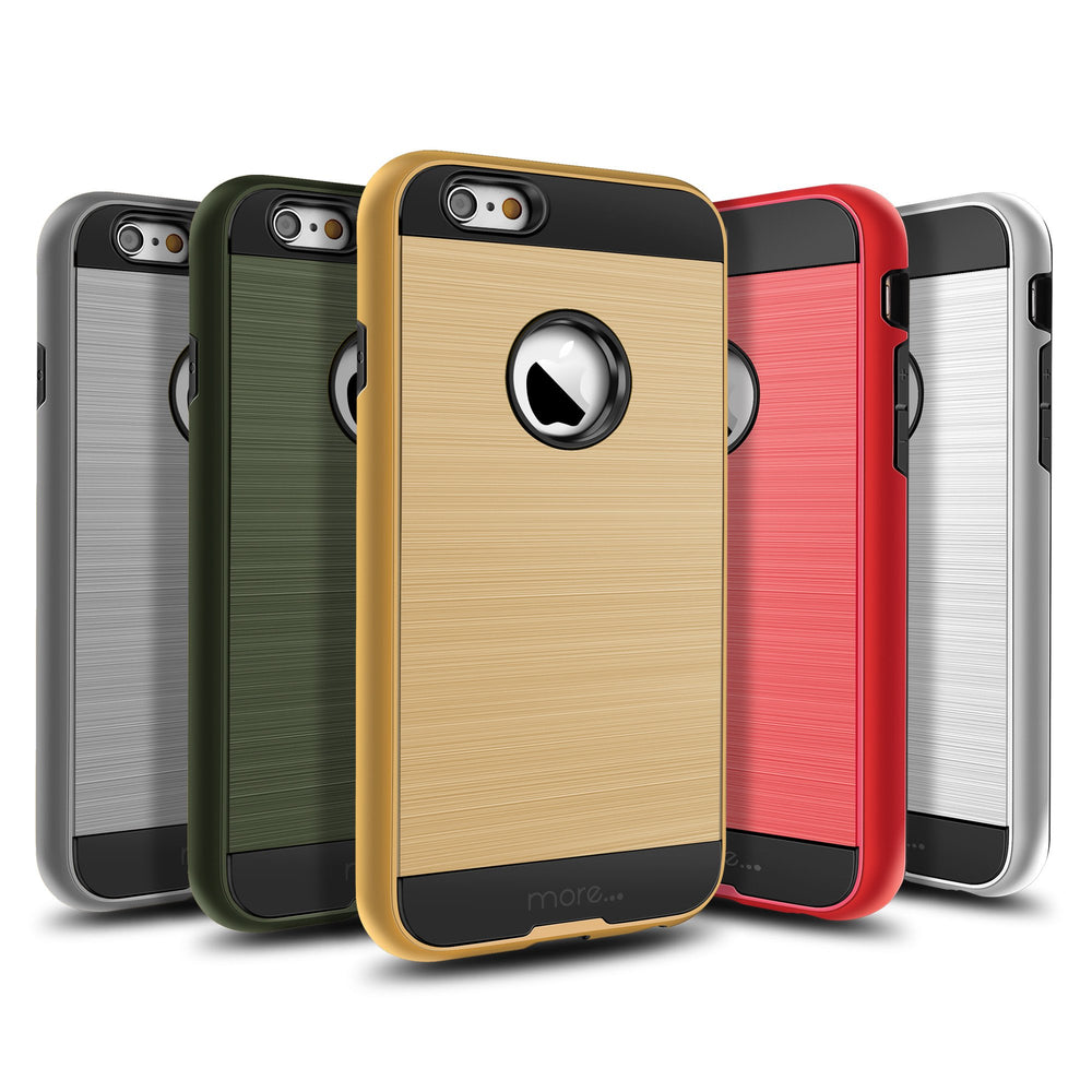 Tough Extreme Cases [10 Colours] for iPhone 6 / 6s