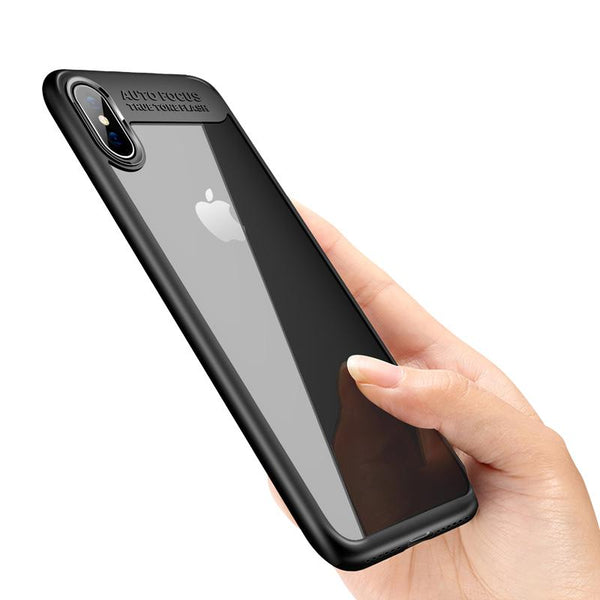 Extreme Slim Bumper [5 Colours] for iPhone X