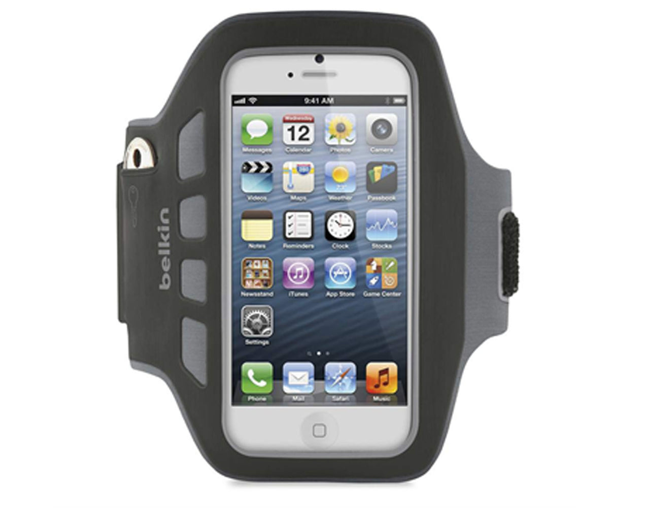 Belkin Ease-fit Sports Armband For iPhone 5s/5