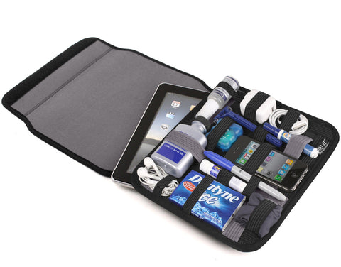 GRID-IT!™ Organiser Case for iPad