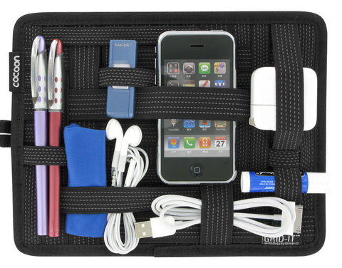 GRID-IT!™ Organiser - iPad Carry Bag Accessory