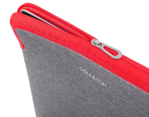 Côte&Ciel Chromatic Contrast Zippered Sleeve For MacBook Pro 15""