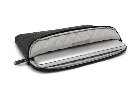 "Heathered Protective Sleeve for Macbook 13"" & 15"""