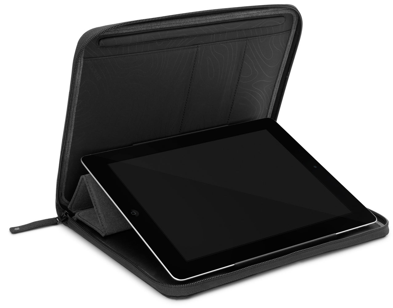 Nylon Portfolio for iPad 3 & 4 by Incase