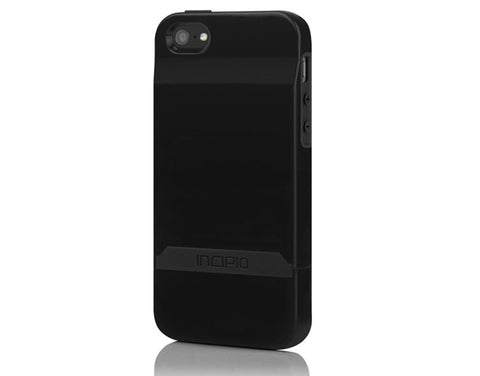 Incipio Stashback iPhone 5s/5 Case & Wallet