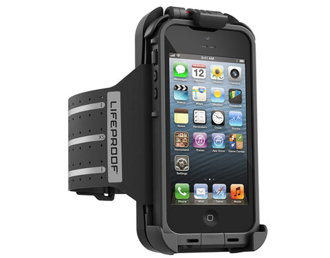 LifeProof iPhone 5 Armband for frē & nüüd