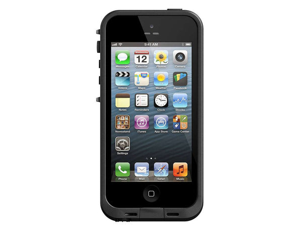 LifeProof frē iPhone 5 Case - Black