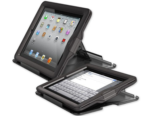 LifeProof nüüd Case & Cover/Stand for iPad