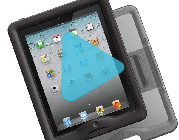 info for 1d5c4 42388 LifeProof nüüd Case & Stand for iPad