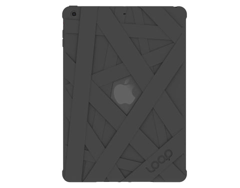 Mummy Case For iPad Air Graphite