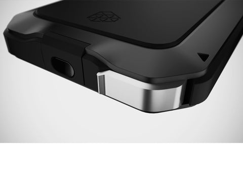 Lunatik Strike iPhone 5 Case - Black