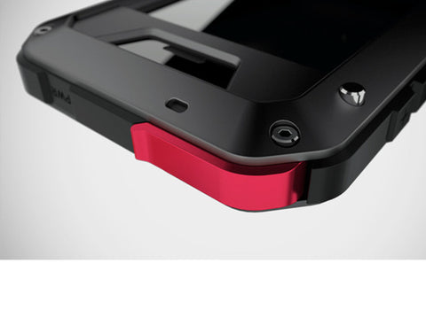 Lunatik Taktik EXTREME iPhone 4s Case - Ultra-rugged Protection