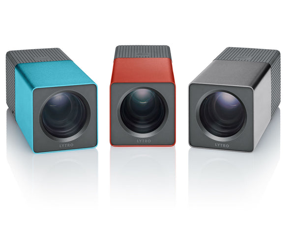 Lytro Light Field Camera
