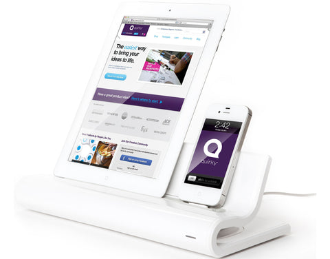 Quirky Converge Docking Station