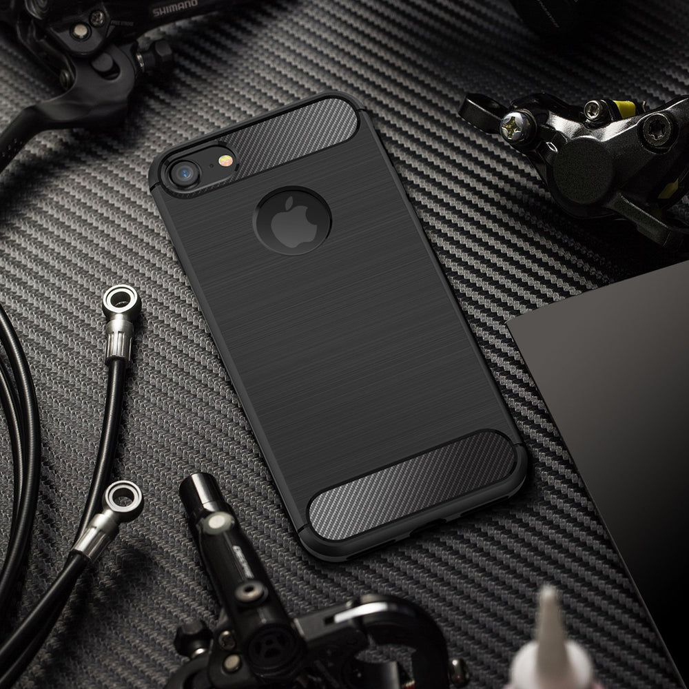 Carbon Armour Cases [5 Colours] for iPhone 6 / 6s