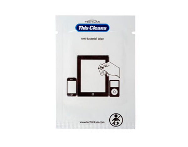 This Cleans iPhone, iPad & iPod Cleaning Kit