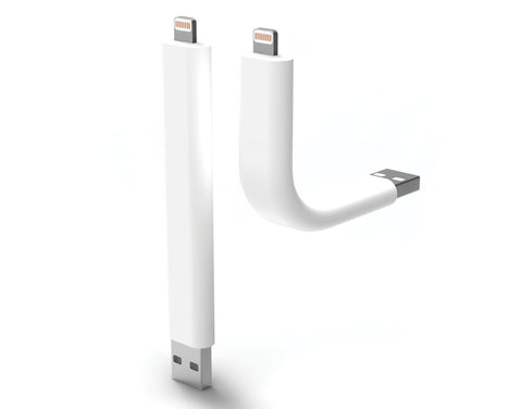 Trunk Lightning Cable for iPhone 5