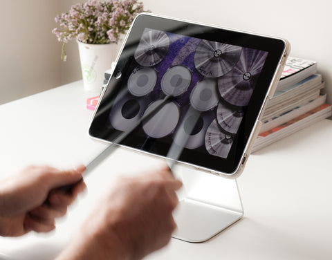 The Wallee iPad Pivot Stand