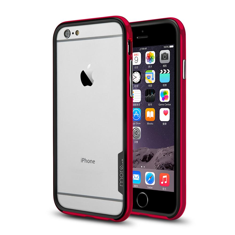 Slim-Line Bumper Cases [9 Colours] for iPhone 6 / 6s