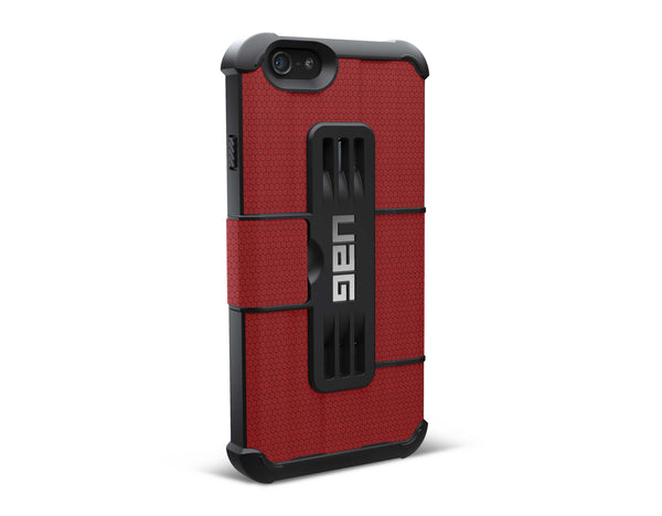 UAG Folio Cases [2 Colours] for iPhone 6 / 6s
