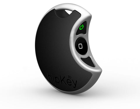 hipKey™ - Proximity And Motion Alarm