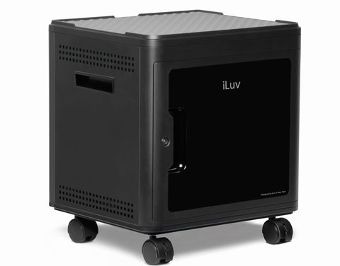 iLuv MultiCharger-X - Sync & Charge Up To 30 iPads