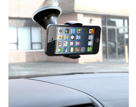 iOttie Easy View Car Mount - For iPhone 5c | 5s | 5 | 4s | 4