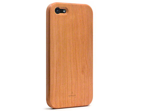 Miniot iWood 5 Case iPhone 5