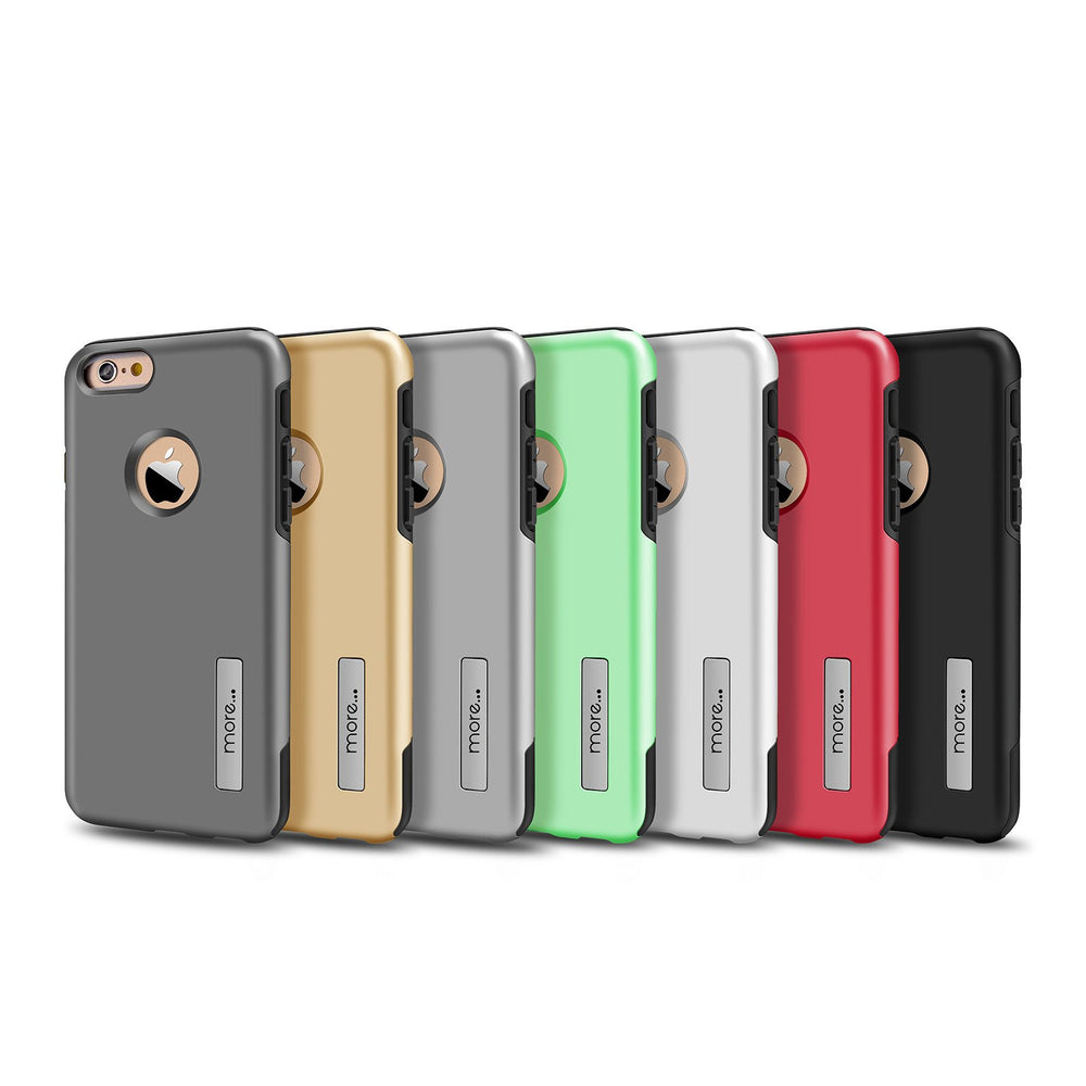 Duo Armour Cases [7 Colours] for iPhone 6 Plus / 6s Plus