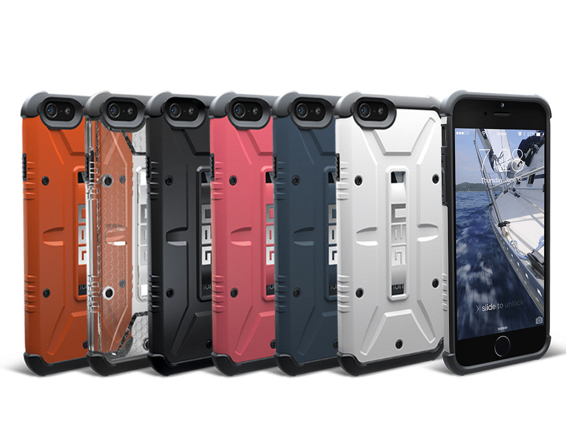 UAG Composite Cases [5 Colours] for iPhone 6 / 6s