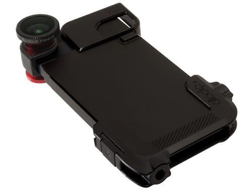 olloclip Quick Flip Case And Pro Photo Adapter For iPhone 5s/5