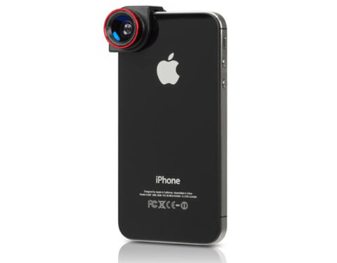 olloclip 3-in-1 Lens System For iPhone 5s/5