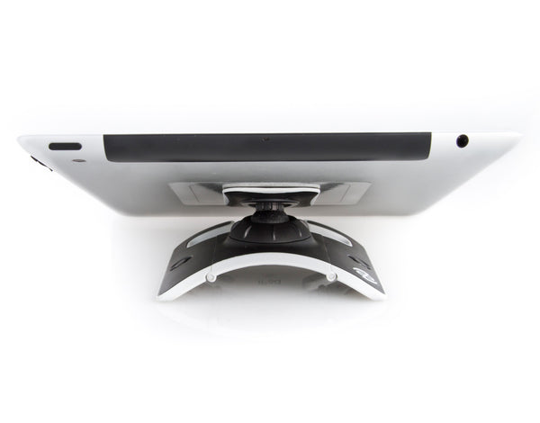 PadPivot™ Lap and Desk Stand for iPad & Tablets