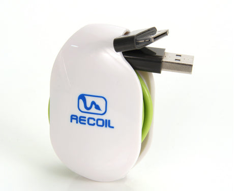 Recoil Winders - Cable Management System - Medium