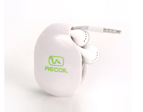 Recoil Winders - Cable Management System - Small